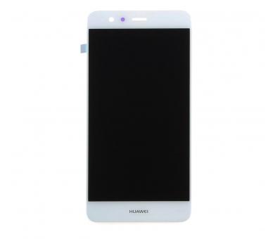 Volledig scherm voor Huawei P10 Lite Wit Wit FIX IT - 2