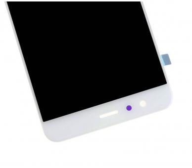 Volledig scherm voor Huawei P10 Lite Wit Wit FIX IT - 6