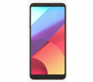 Display For LG G6, Color Gold, With Frame