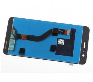 Pantalla Completa para Huawei P10 Lite Negro Negra ARREGLATELO - 2