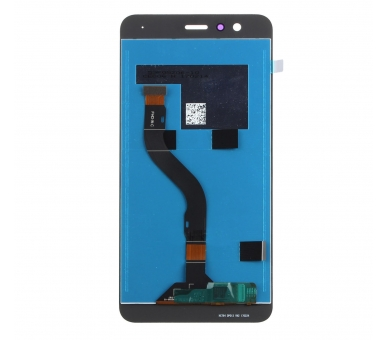 Bildschirm Display für Huawei P10 Lite Schwarz ARREGLATELO - 4