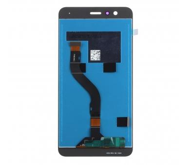 Volledig scherm voor Huawei P10 Lite Zwart Zwart FIX IT - 4