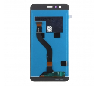 Pełny ekran dla Huawei P10 Lite Czarny Czarny