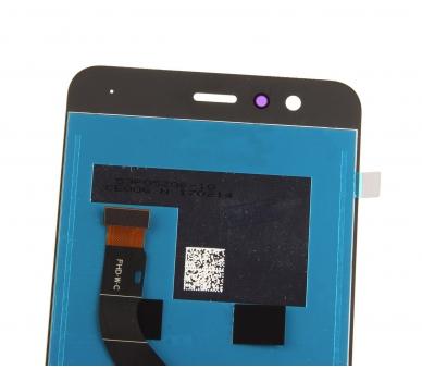 Volledig scherm voor Huawei P10 Lite Zwart Zwart FIX IT - 6