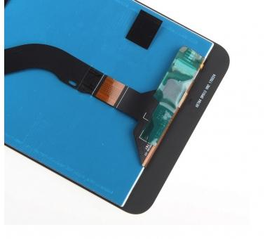 Volledig scherm voor Huawei P10 Lite Zwart Zwart FIX IT - 7
