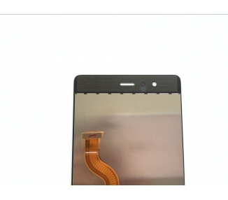 Pantalla Completa para Huawei P9 Blanco Blanca ARREGLATELO - 2