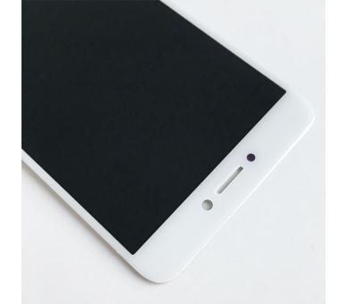 Display For Huawei P8 Lite 2017, Color White ARREGLATELO - 2
