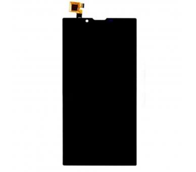 Pełny ekran dla Archos 5S Platinum Black ARREGLATELO - 3