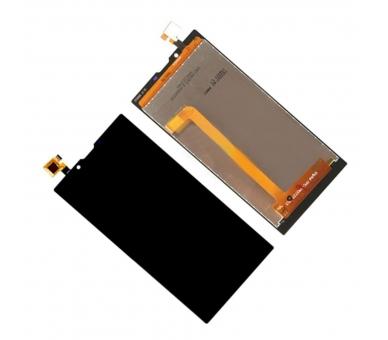 Pełny ekran dla Archos 5S Platinum Black ARREGLATELO - 4