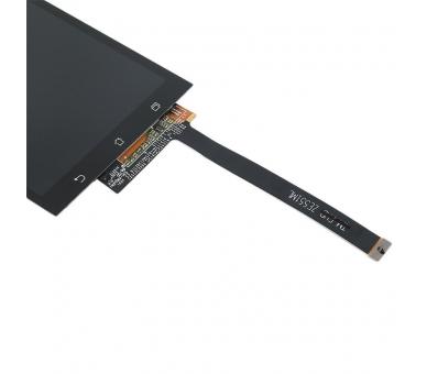 Volledig scherm voor Asus ZENFONE 2 ZE551ML Zwart Zwart FIX IT - 7