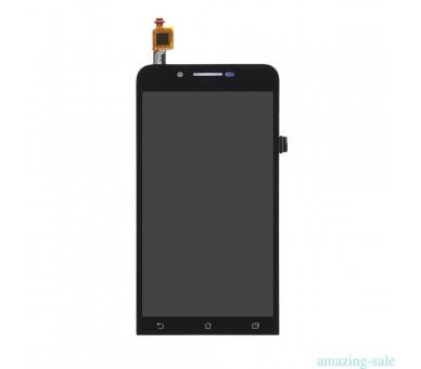 Pełny ekran dla Asus ZENFONE GO ZC500TG Black Black ARREGLATELO - 2