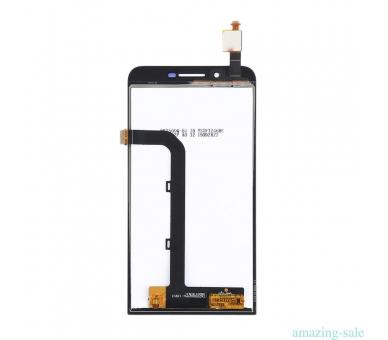 Pełny ekran dla Asus ZENFONE GO ZC500TG Black Black ARREGLATELO - 3