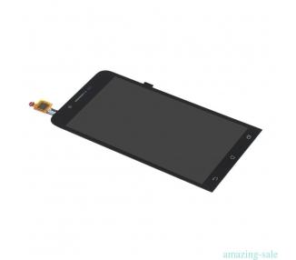 Pełny ekran dla Asus ZENFONE GO ZC500TG Black Black