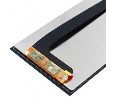 Display For Asus Zenfone Max, Color Black ARREGLATELO - 3