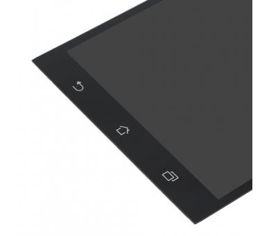 Display For Asus Zenfone Max, Color Black ARREGLATELO - 5