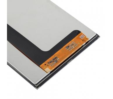 Display For Asus Zenfone Max, Color Black ARREGLATELO - 7