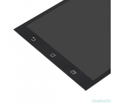 Volledig scherm voor Asus ZenFone Selfie ZD551KL Zwart Zwart FIX IT - 5