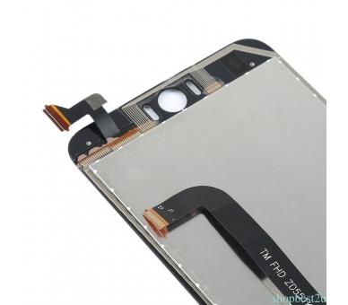 Volledig scherm voor Asus ZenFone Selfie ZD551KL Zwart Zwart FIX IT - 7