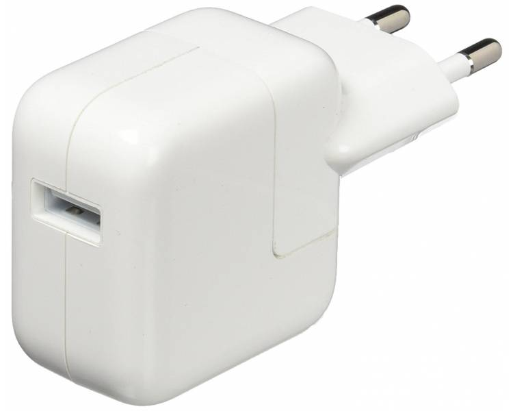 12W originele Apple USB-oplader MD836ZM / A voor iPad 2 3 4 AiR 1 2 PRO Apple - 1