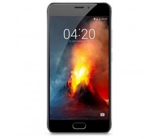 """Meizu M5 Note 5.5 Octa-Core 1.8 GHz 16GB 3GB Gris/Negro"""" Meizu - 1"""