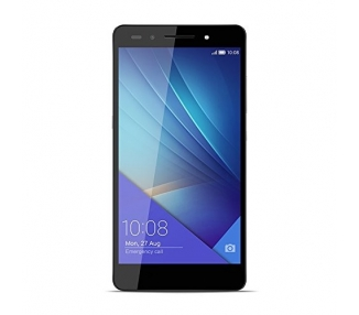 "Huawei Honor 7 5.2"" 4G WiFi 81 Core 2.2 GHz 3GB 16GB gris"