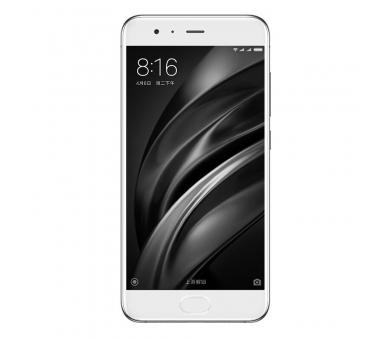 Xiaomi MI6 , 6GB RAM + 64GB ROM, Blanco ROM OFICIAL EN ESPANOL Xiaomi - 2