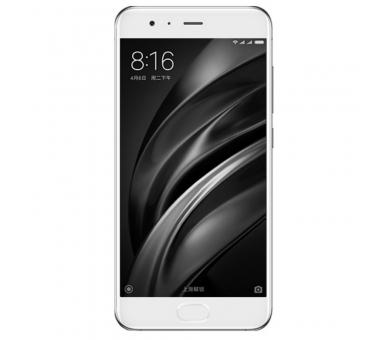 Xiaomi Mi 6   White   64GB   Refurbished   Grade New Xiaomi - 4