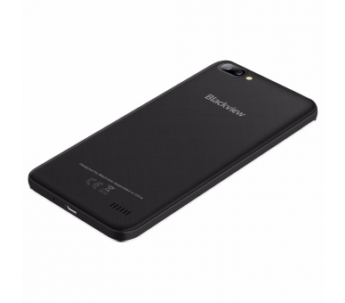 Blackview A7 | Black | 8GB | Refurbished | Grade New Blackview - 3