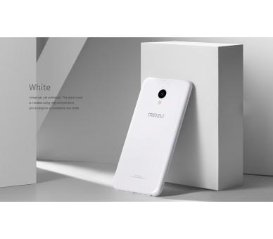 Meizu M5 | White | 16GB | Refurbished | Grade New Meizu - 3