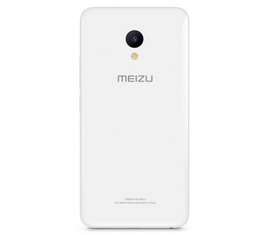 Meizu M5 | White | 16GB | Refurbished | Grade New Meizu - 4