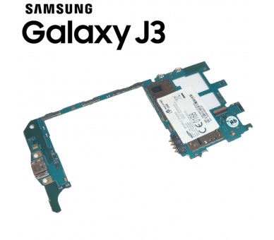 Motherboard for Samsung Galaxy J3 (2016) J320FN Unlocked Samsung - 1