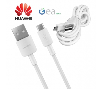 Huawei HW-059200EHQ Charger + Micro USB Cable - Color White Huawei - 3