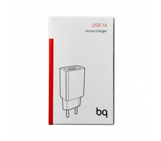 Original Charger for BQ Aquaris E5, M5, U Lite, X5, U Plus