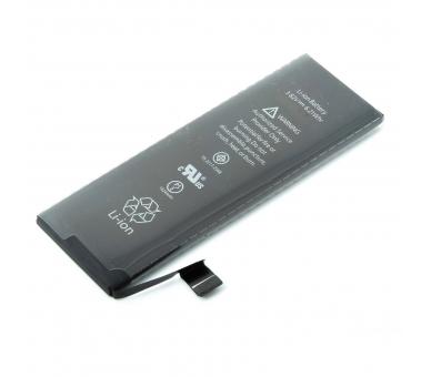 Battery for iPhone SE, 5SE, 3.82V 1620mAh - Original Capacity - Zero Cycle ARREGLATELO - 3