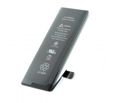 Battery for iPhone SE, 5SE, 3.82V 1620mAh - Original Capacity - Zero Cycle ARREGLATELO - 4