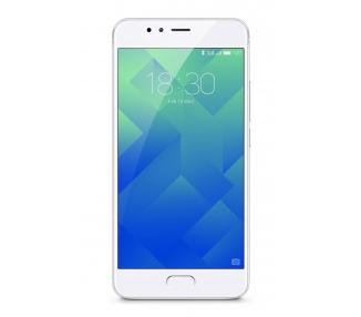 "Meizu M5s - 5.2 Octa-Core 1.3 GHz 16GB 3GB HD Plata Blanco"" Meizu - 1"