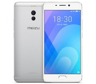 Meizu M6 | Silver | 32GB | Refurbished | Grade New Meizu - 1