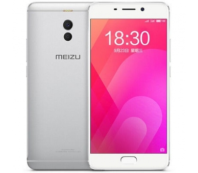 Meizu M6 | Silver | 32GB | Refurbished | Grade New Meizu - 2