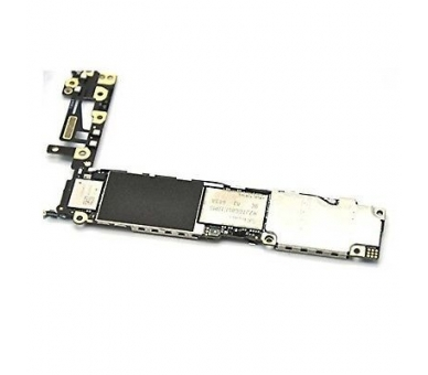 Motherboard for iPhone 6 A1586 16GB With Home Button   Color Gold Apple - 2
