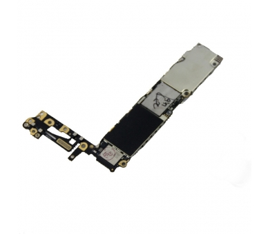 Motherboard for iPhone 6 A1586 16GB With Home Button | Color Silver Apple - 4