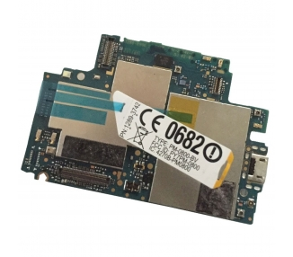 Placa Base Motherboard Sony xperia Z3 D6603 16GB Libre