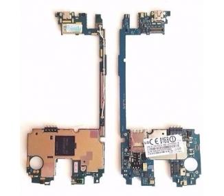 Origineel moederbord voor LG G3 D855 D850 16GB