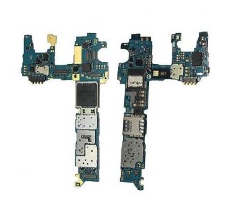 Placa Base Motherboard Samsung Galaxy Note 4 N910f 100% Original Libre