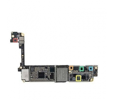 Motherboard for iPhone 7 32GB Unlocked Without Home Button  - 2