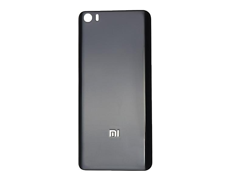 Back cover for Xiaomi Mi5 | Color Black ARREGLATELO - 1