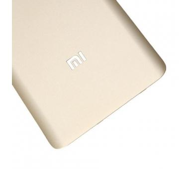 Back cover for Xiaomi Mi5   Color Gold ARREGLATELO - 2