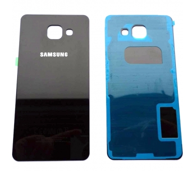 Back cover for Samsung Galaxy A5 2016 | Color Black Samsung - 1