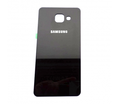 Back cover for Samsung Galaxy A5 2016 | Color Black Samsung - 3