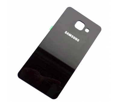 Back cover for Samsung Galaxy A5 2016 | Color Black Samsung - 4