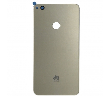 Back cover for Huawei P8 Lite 2017   Color Gold Huawei - 1